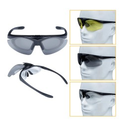 Lunette de protection (3...