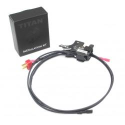 MOSFET TITAN V2 BASIC...
