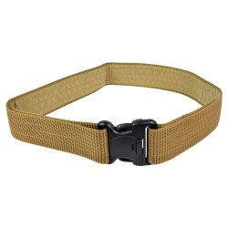 CEINTURE TACTIQUE ROYAL TAN