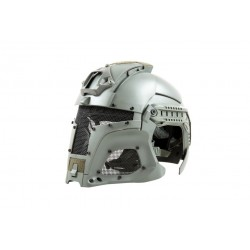 CASQUE MEDIEVAL IRON...